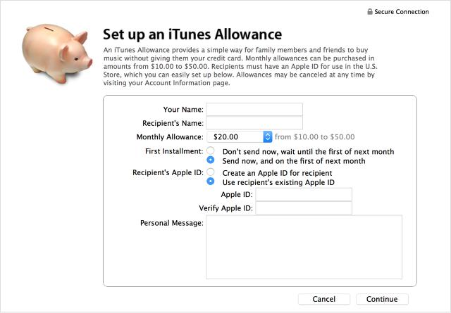 苹果5月25日将终止iTunes补贴服务 原因不明
