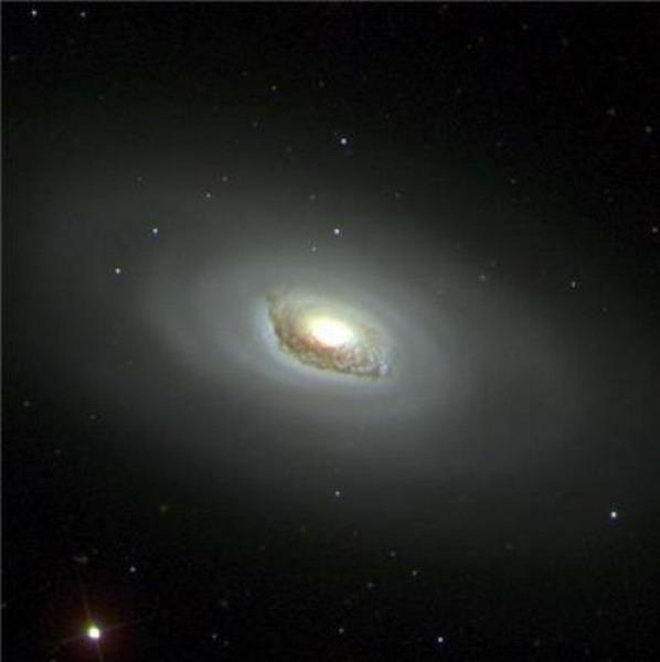 最新研究称:宇宙暗能量正蚕食暗物质