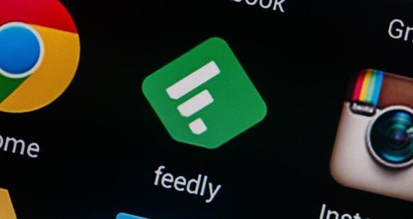 网页阅读器Feedly:知识共享