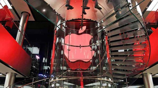 苹果进军医疗设备领域 欲开发心脏病预警设备