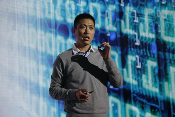 华大基因王俊:破解基因信息 掌握生命规则