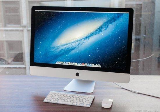 分析师预计苹果Mac电脑销量本月将反弹