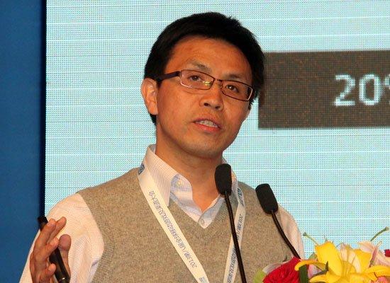 刘勇:中国手游市场最大的问题是产品生命周期