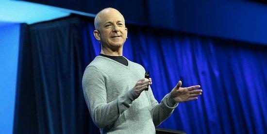Windows 8成败将决定微软下一任CEO人选