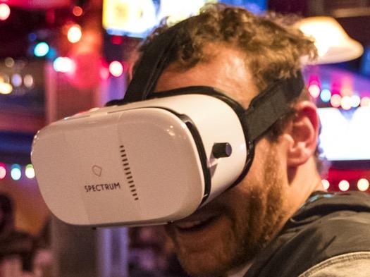 是不是觉得房屋中介特别烦人?VR看房可能帮你解决这个麻烦