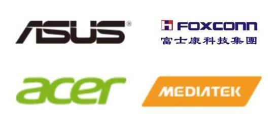 智能硬件春天背后:大陆和台湾在IC产业争夺