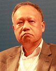 Fortinet创始人、董事长、执行长谢青