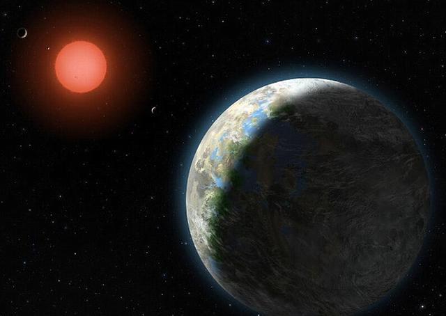 空欢喜一场!最接近地球的行星不存在