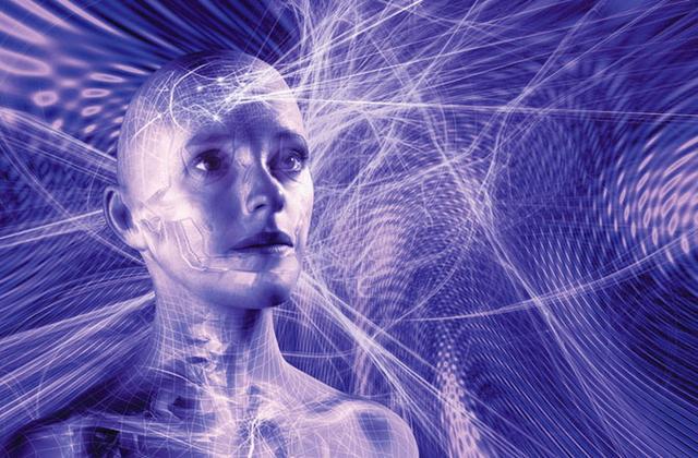 人体中植入神经传感器将实现超能力