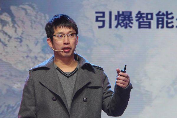 张风正:开源市场将引爆下一个智能市场领域