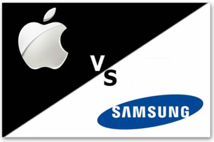 美联邦法官否决苹果禁售三星智能手机请求