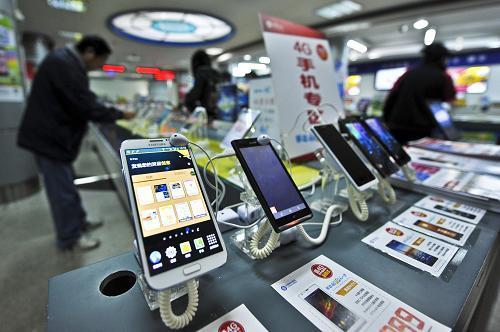 9月国内手机上市新机型同比大降45%