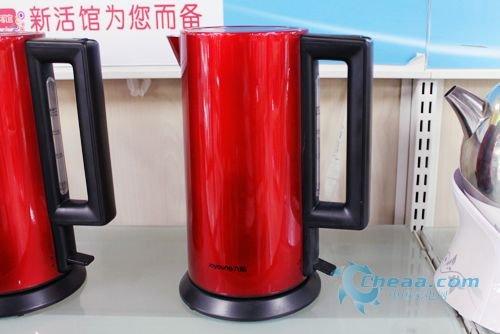 4款超可爱电水壶不能错过 应对感冒困扰