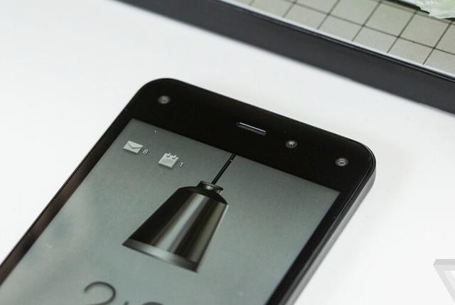 亚马逊智能手机全体验:好想法与好手机不一样