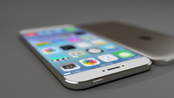 iPhone 6备货1.2亿部 富士康加紧生产 月底出货