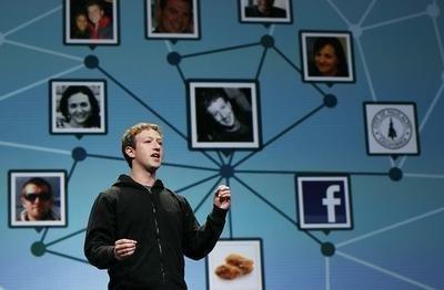 花旗称Facebook有五增收利器 营收或翻倍增长