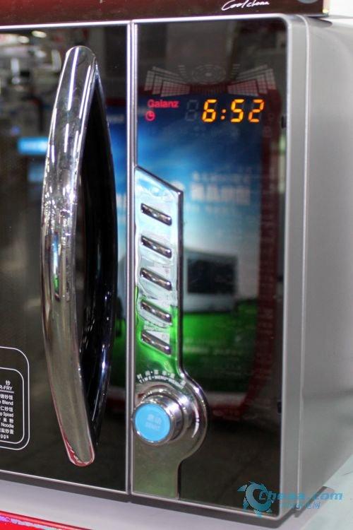 格兰仕微波炉G80Q23YSL-V9热销价1809元