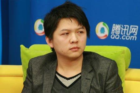 泛城副总裁陈艺超:今年网页游戏预计达50亿