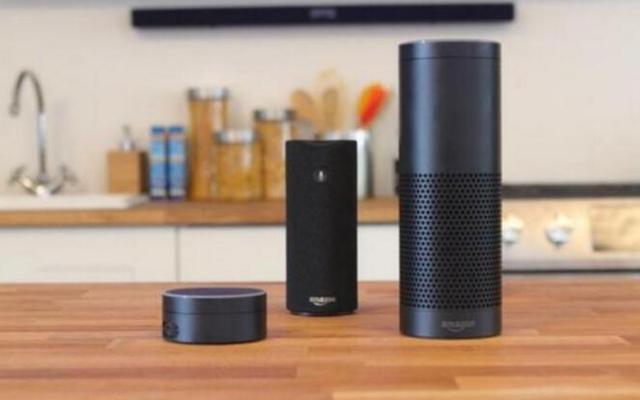 """本届CES引燃""""语音战争"""" 亚马逊Alexa暂时领跑"""