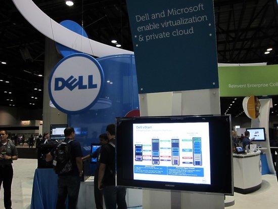 戴尔私有化交易新进展:微软角色成谈判焦点