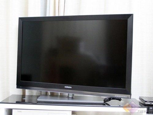 24日行情:市售55寸热销液晶电视一览