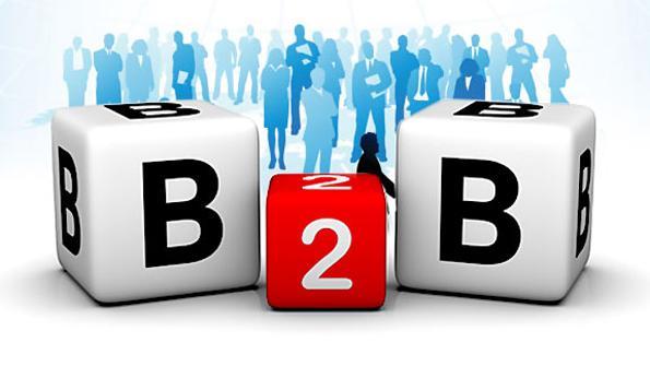 B2B电商迎来新生:资本涌入 大宗商品崛起