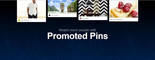 Pinterest明年正式商业化