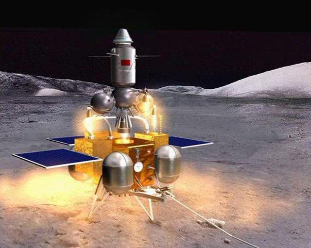 嫦娥五号将按计划于2017年海南发射