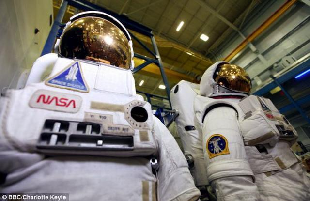 """未来20年人类将登陆火星 小行星作为""""跳板"""""""
