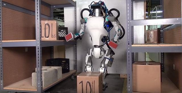 踹不倒的机器人那么酷,为何谷歌仍要卖掉那家公司?