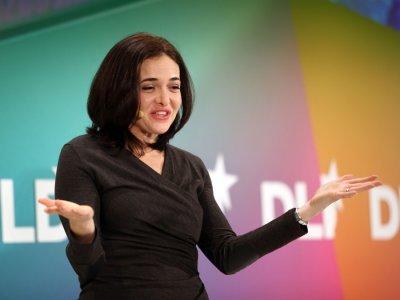 美媒体盘点Facebook成长史中10大最关键人物