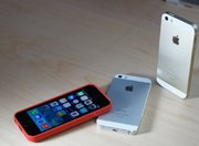 苹果秋季新品发布会:iPhone 5s/5c问世