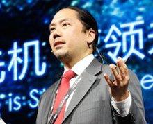 雀巢大中华区市场推广副总裁马凯铎