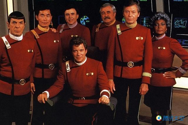 NASA要把《星际迷航》中科幻变为现实