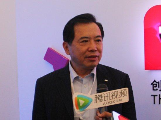 李东生:国际化需趁早