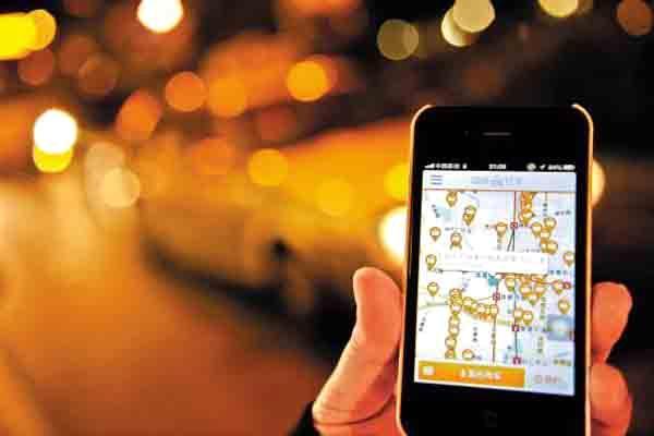 交通部:手机叫车的司机也要考试 绕路、拒载同样罚款