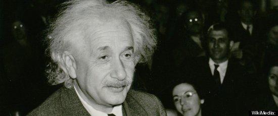 爱因斯坦异于常人的能力确实与奇特大脑有关