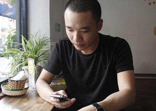 开发出Flappy Bird的越南游戏工程师阮哈东
