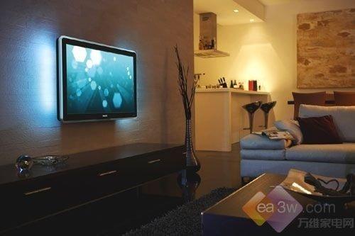 电视常识每日新知:壁挂安装注意事项