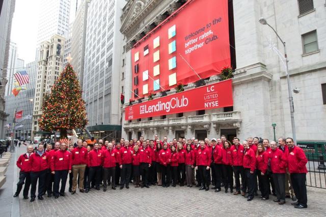 Lending Club上市启示:中国P2P如何不再跑路