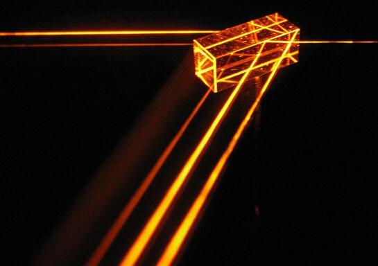 中国科大:高维固态量子存储器研制成功