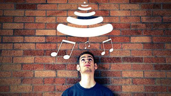 """2013的英国音乐业:""""免费午餐""""成为主流"""