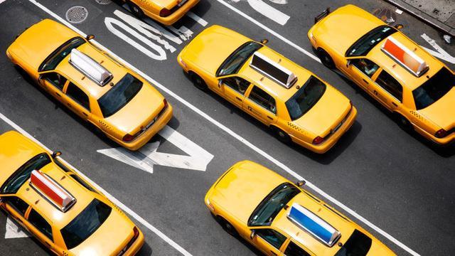 滴滴和神州矛盾升级:快车被调整,神州陷入造假质疑
