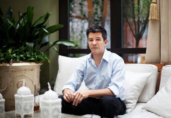Uber创始人:媒体对我们存在太多误解