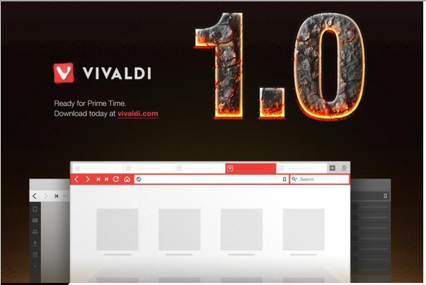 莫博士评PC浏览器Vivaldi 或受超级用户青睐