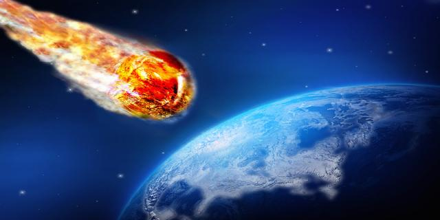 科学家最新研究再次支持生命源于彗星
