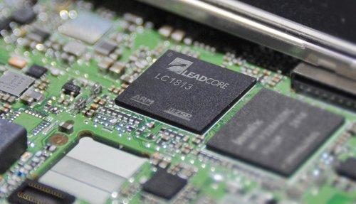 联芯首推TD四核芯片 四核手机进500元时代
