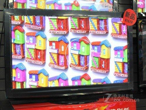 松下42吋3DTV超值热销 抢购时间有限