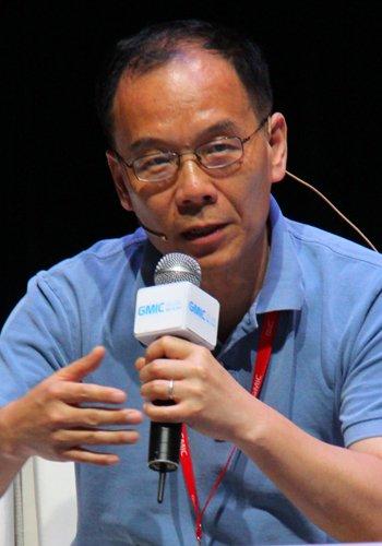 """张宏江:移动互联网是""""云""""最重要的驱动力"""