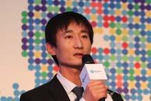 北京真龙在线网络技术服务有限公司总经理王德龙